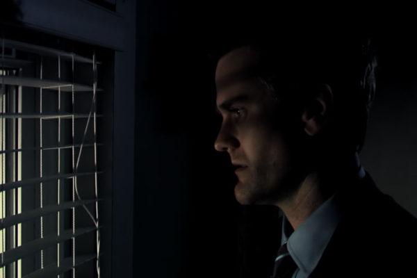 Goodnight Harvey